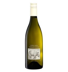 White Wine 2017, La Spinetta, Vermentino