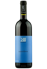 Red Wine 2016, Muralia Manolibera Rosso, Super Tuscan, Toscana IGT, Tuscany, Italy, 14% Alc, CTnr