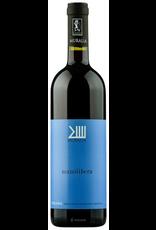 Red Wine 2016, Muralia Manolibera Toscana Rosso, Super Tuscan, Toscana IGT, Tuscany, Italy, 14% Alc, CTnr