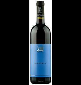 Red Wine 2016, Muralia Manolibera, Toscana Rosso