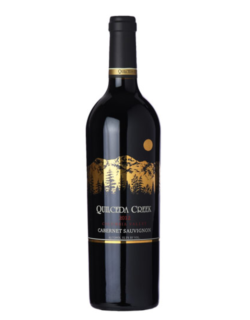 Red Wine 2012, Quilceda Creek, Cabernet Sauvignon, Multi-regional Blend, Columbia Valley, Washington, 15.2% Alc, CT95, RP100, WS #2 Top 100