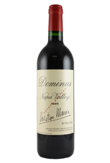 Red Wine 1999, Dominus Estate Christian Moueix, Red Bordeaux Blend, Yountville, Napa Valley, California, 14% Alc, CT91, WE91