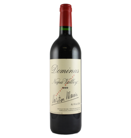 Red Wine 1999, Dominus, Estate Red