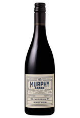 White Wine 2016, Murphy Goode, Pinot Noir, Multi AVA, Multi AVA, California, 13.5% Alc, CT