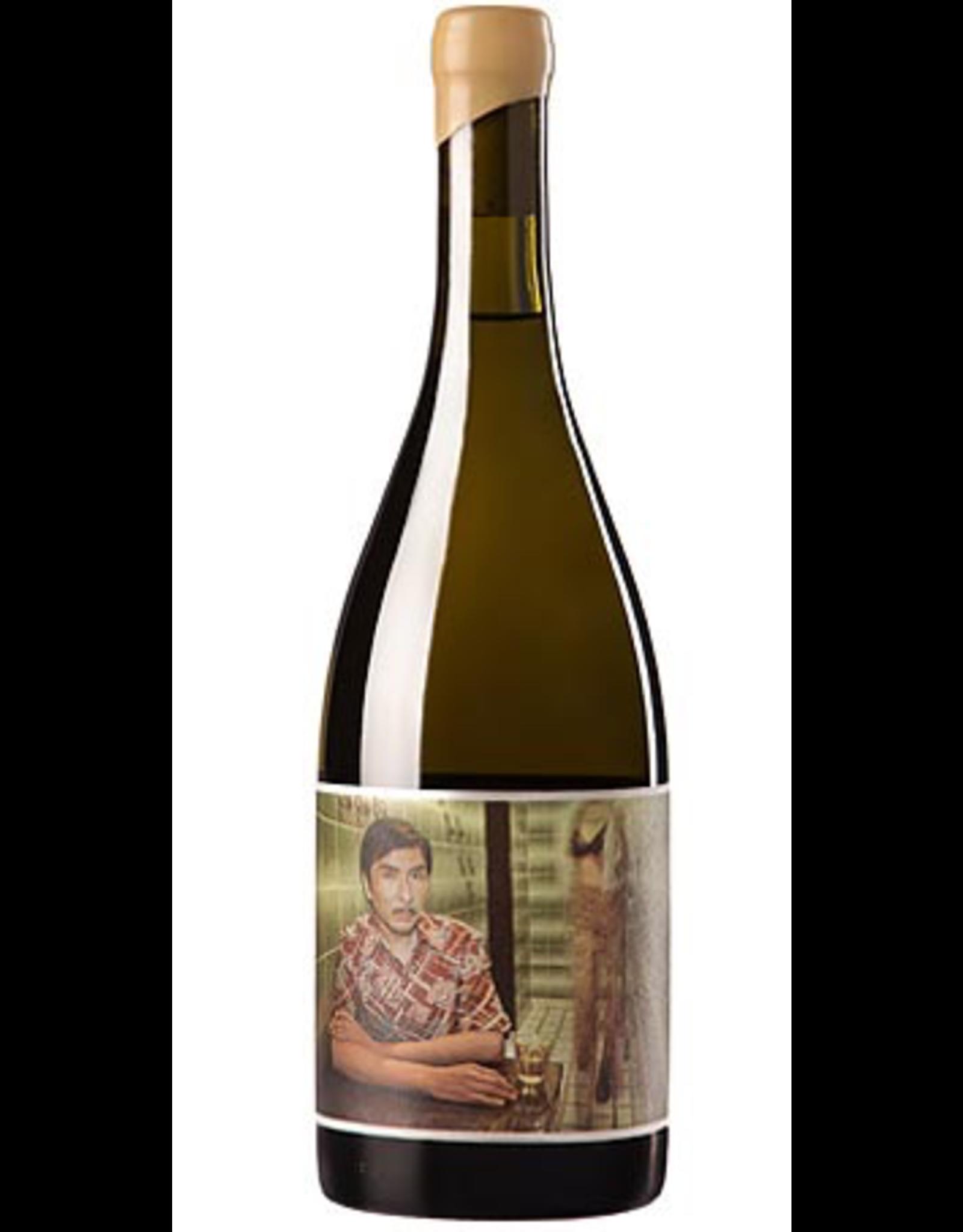 White Wine 2017, Riccitelli Blanco de La Casa, White Blend, Lujan de Cuyo, Mendoza, Argentina, 13% Alc, CTnr, JS95, RP92