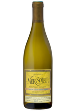 White Wine 2017, Mer Soleil Reserve, Chardonnay, Santa Lucia Highlands, Monterey County, California,14.5% Alc, CT
