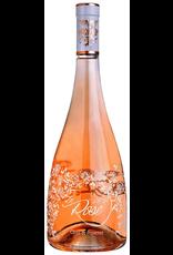 Rose Wine 2017, Roubine La Vie en Rose, Rose, Cotes De Provence, Provence, France, 13% Alc, CTnr