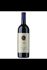 Red Wine 2016, Sassicaia, Super Tuscan, Toscana IGT, Tuscany, Italy, 14% Alc, CTnr RP100