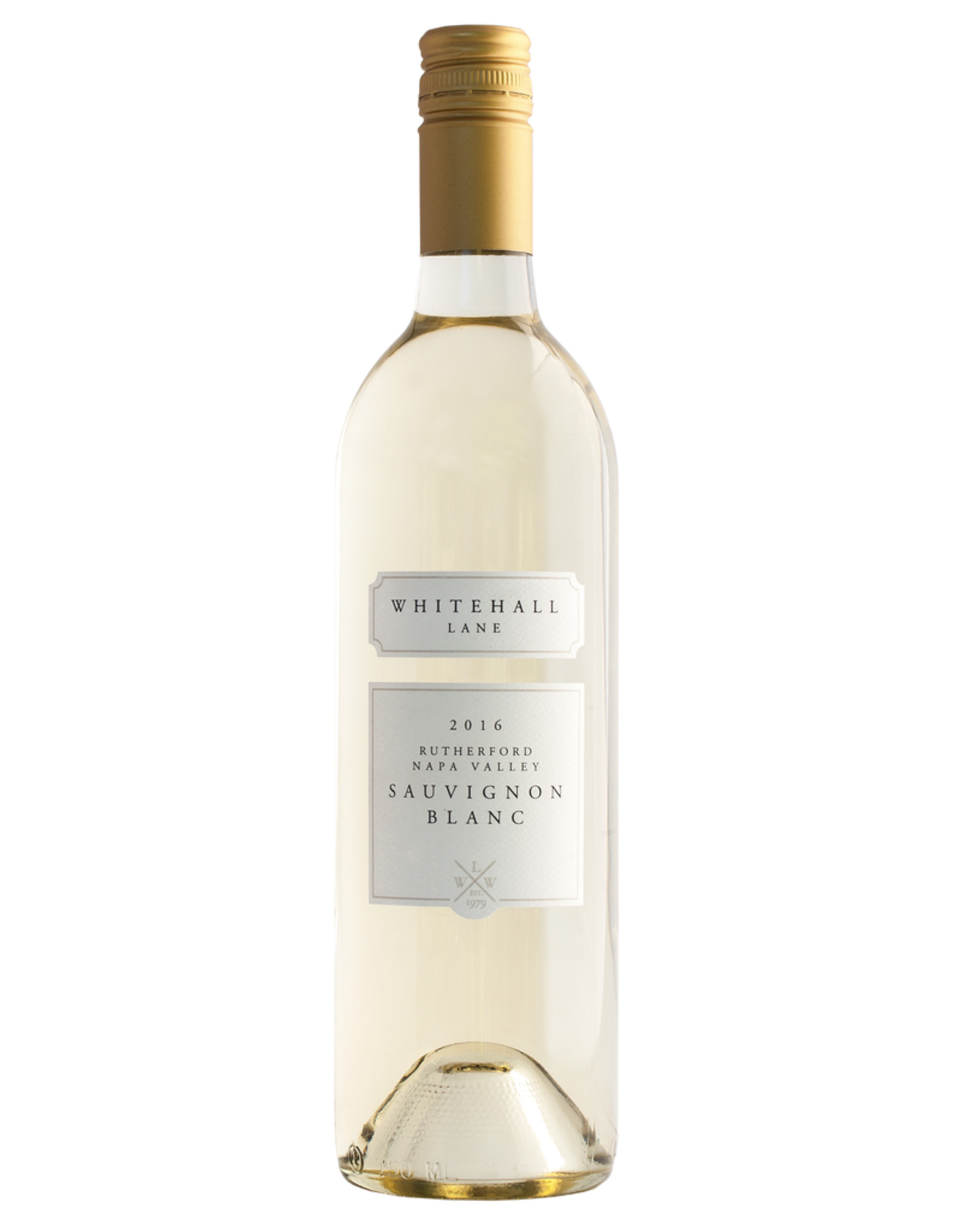 White Wine 2016, Whitehall Lane, Sauvignon Blanc, Rutherford AVA, Napa Valley, California, 13.8% Alc, CTnr, TW91