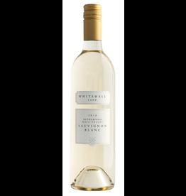 White Wine 2016, Whitehall Lane, Sauvignon Blanc