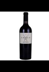 Red Wine 2016, ADDAX Trench Vineyard, Cabernet Sauvignon, Oakville, Napa Valley, California, 14.7% Alc, CT94.3 VN96
