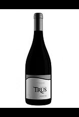Red Wine 2013, Trus Crianza, Tempranillo, Rrbera Del Duero, Castilla y Leon, Spain, 14% Alc, CT, JS92