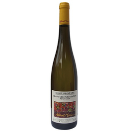 White Wine 2015, Albert Mann Grand Cru Furstentum, Gewutztraminer