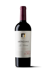 Red Wine 2010, Arinzano La Casona Vin De Pago, Red Tempranillo Blend, Arinzano, Navarra, Spain, 14% Alc, CT, TW92