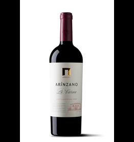 Red Wine 2010, Arinzano La Casona, Red Blend