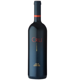 Red Wine 2016, CRU by Vineyard 29, Cabernet Sauvignon Blend