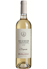 White Wine 2017, Buglioni Il Disperato Bianco, Garganega, Venezie, Veneto, Italy, 12.7% Alc, CTnr