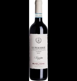 Red Wine 2015, Buglioni, Valpolicella Classico Superiore