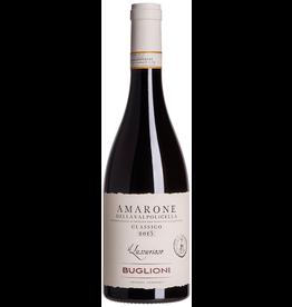 Red Wine 2016, Buglioni, Amarone Classico