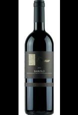 Red Wine 2013, Armando Parusso Bussia Black Label, Nebbiolo, Barolo, Piemonte, Italy, 14% Alc, CT