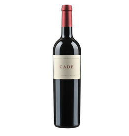Red Wine 2016, CADE, Estate Cabernet Sauvignon