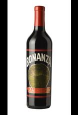 Red Wine BONANZA by Chuck Wagner of Caymus, Cabernet Sauvignon Blend, Multi-AVA, California, 14.6% Alc, CT, TW89