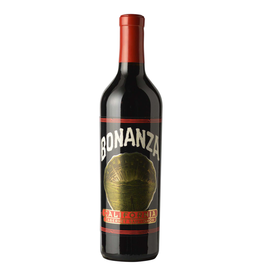 Red Wine 2017, Bonanza By Chuck Wagner of Caymus, Red Blend