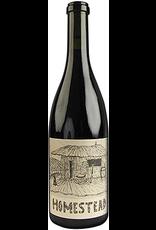 Red Wine 2015, Big Basin Homestead, Red Blend, Santa Cruz Mountains, San Francisco Bay, California, 14.0% Alc, CTnr, TW93