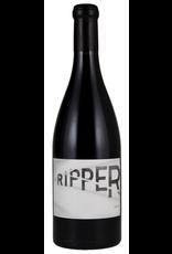 Red Wine 2017, Booker ~ Ripper, Grenache, Paso Robles, Central Coast, California, 15.2% Alc, CTnr, JD97, TW96