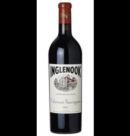 Red Wine 2014, Inglenook, Cabernet Sauvignon