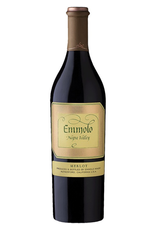 Red Wine 2017, Emmolo, Merlot, Rutherford, Napa Valley, California, 15.1% Alc, CT90