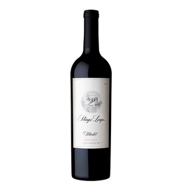 Red Wine 2016, Stags' Leap, Merlot