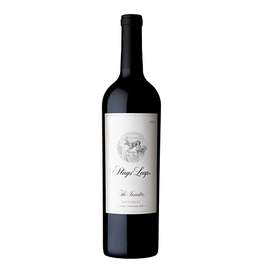 Red Wine 2017, Stags' Leap The Investor, Red Blend