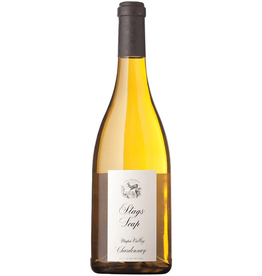 Red Wine 2017, Stags' Leap, Chardonnay