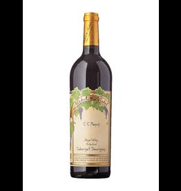 Red Wine 2016, Nickel & Nickel, C.C. Ranch, Cabernet