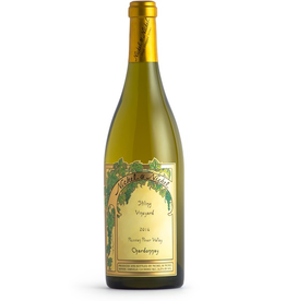 White Wine 2017, Nickel & Nickel, Stiling, Chardonnay