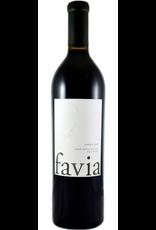 Red Wine 2015, Favia Erickson Cerro Sur, 78% Cab Franc 22% Cab Blend, Oakville, Napa Valley, California, 14.8% Alc, CTnr JS96 RP95