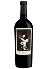 Red Wine 2018 Prisoner Wine Company THE PRISONER, Red Blend, Multi-AVA, Napa, California, 15.2% Alc, CT