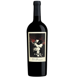 Red Wine 2018, PWC, The Prisoner, Red Blend