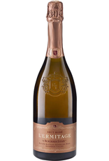 Sparkling Wine 2012, Louis Roederer L'Ermitage ROSE Brut, Sparkling, Anderson Valley, North Coast, California, 12% Alc, CTnr, TW96