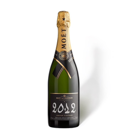 Sparkling Wine 2012, Moet & Chandon Grand Vintage, BRUT