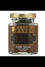 Specialty Foods Sabatino Tratufi, Black Truffle Spread, Italy, 90g