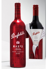 Red Wine 2016, Penfolds MAX's Blend, Red Shiraz Cabernet Blend Barossa Valley, South Australia, 14.5% Alc, CTnr, TW90