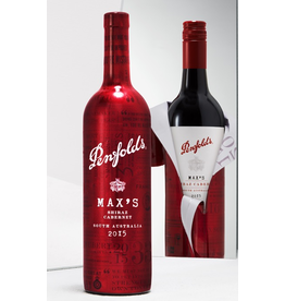 Red Wine 2016, Penfolds, MAX's Red Blend