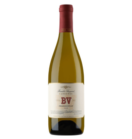 White Wine 2015, BV Beaulieu Vineyards, Chardonnay