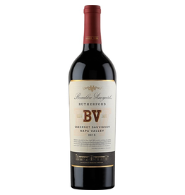 Red Wine 2015, BV Beaulieu Vineyards Rutherford, Cabernet Sauvignon