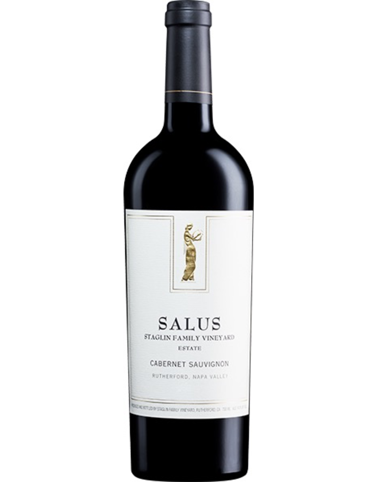 Red Wine 2016, Saulus by Staglin Estate Vineyard Rutherford, Cabernet Sauvignon, Rutherford, Napa Valley, California,14.9% Alc, CTnr