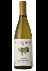 White Wine 2016, Grgich Hills Estate, Chardonnay, Napa Valley, Napa, California, 13.55 Alc, CTnr, TW93
