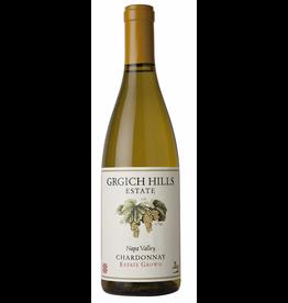 White Wine 2016, Grgich Hills, Chardonnay
