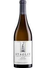 White Wine 2017, Staglin Estate, Chardonnay, Rutherford, Napa Valley, California,14.9% Alc, CTnr